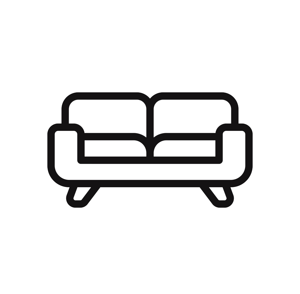 couch-icon transparent